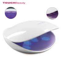 automatic nail dryer - TOUCHBeauty Electric Uv Nail Dryer Dry Polish Glue Quickly Automatic Smart Nail Shape Portable