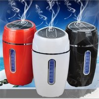 Wholesale Hot sell Festival Gift Auto Mini USB Home Room Humidifier Air Purifier Freshener Travel Car Portable DC