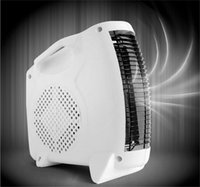 Wholesale Mini Portable Fan Electric Space Heater Warmer Fan Room Heater energy saving household electric room heater V electric heater mini heater