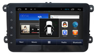 volkswagen car pc - D90 For VW Magptan CC Car dvd Android GPS Car Navigation Player With WIFI Inch with Capacitive Screen In dash Car PC Stereo Head