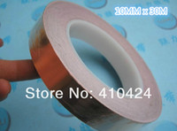 Wholesale Single Conductive copper foil tape strip MM X M