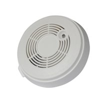 Wholesale Retail Package Home Safety Combination Carbon Monoxide Detector Smoke Detector Alarm With Battery
