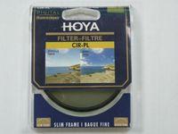 Wholesale HOYA mm Circular Polarizing CIR PL CPL Filter for Camera nikon sony lens