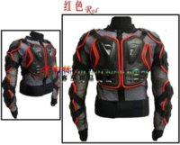 Wholesale 2014 New Motorcycle Armor Body Guard body armor otocross Gear jacket M L XL XXL XXX am L Black