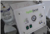 Wholesale portable skin care facial equipment water hydro microdermabrasion hydra facial machine skin cleansing cleaner