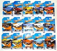 hot wheels - Hot Wheels Sport Cars Boy Girl Alloy Models Race Car Educational Toys Kids Christmas Gift