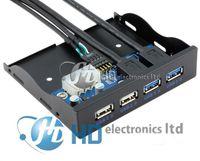 bay speed - New quot Floppy Bay Internal Pin Super Speed USB x USB x Front Panel