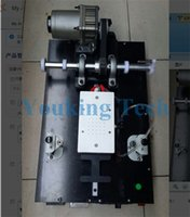 semi automatic - Vacuum Semi Automatic LCD Separator machine with built in vacumm pump DHL