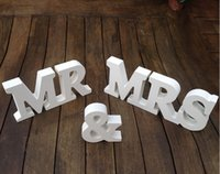 animal wedding toppers - Mr Mrs LOVE marry Decorative letters new hot party decoration