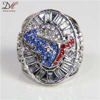 super bowl ring - NEW Jewerly Designs Super Bowl Ring For World Championship Ring Sliver Gold Ring Size Collection For Men Rings
