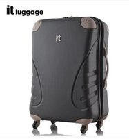 Wholesale New Itluggage quot quot travel case universal wheels luggage corner guard wear resistant draw bar case suitcase