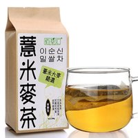 barley tea nutrition - 2013 Hot Health Tea Featured Refreshing Barley g South Korean Nutrition Tea Wheat Rice Tea Barley Tea