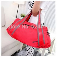 Wholesale New Hot Fashion Men And Women Travel Bag Duffle Bags Luggage Handbag Colors