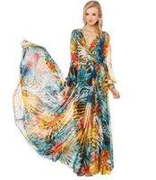 Cheap maxi dress Best hippie neck