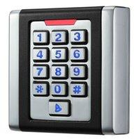 Wholesale KO W300 Best Price RFID Keypad Access Control System