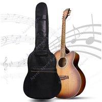Wholesale FULL SIZE PADDED Classical Acoustic Guitar Back Shoulder Protect Carry Case Bag SV007209