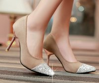 mary jane - Women Sexy dress shoes Women Sexy Suede Mary Jane Ankle Strap Platform Stilettos Heel Pump Shoes Color high heels
