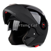 Wholesale Hot Sale Autumn Winter Full Face Motorcycle Safety Cap Anti fog Men Woman Cycling Helmet Electric Bicycle Skiing Cap