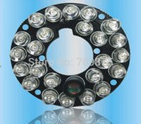 Wholesale 5024 LEDs mm nm Infrared IR Leds Bulb Panel For Security Camera