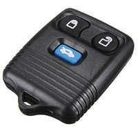 Wholesale car BUTTON MHZ REMOTE ENTRY KEY KEYLESS FOB CASE FOR FORD TRANSIT MK6