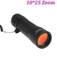 Wholesale High Quality Scope Compact Monocular Telescope Spoting Scope for Camping Hiking Traveling Hunting