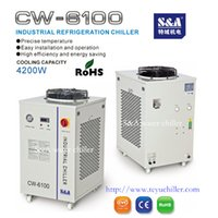 air water chiller - air cooled water chiller unit S A brand CW