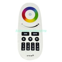 rf light wireless remote control - Mi Light RGBW Series Wireless G RF Zone RGBW Touchtone Remote Control For Smart Dimmable RGB LED Bulbs Strips Light