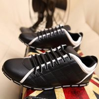 Wholesale 2016 new Korean Casual shoes England style Fashion Mens Breathable Sneakers Fitness Sport running shoes Loafers net shoes
