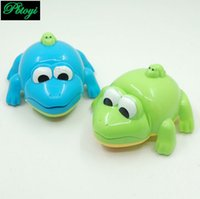baby ringtones - Pull toy frog with baby toys ringtones interesting gifts set