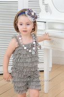 Summer baby ruffles petti romper - Lace Petti Romper Lace Romper Baby Girls Romper Baby Romper Baby Girl Outfit Ruffle Romper Queenbaby