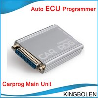 ECU Chip Tuning Programmer audi radio repair - 2015 Top Rated Up to off Car prog V7 repair car radios odometers dashboards immobilizers tool Carprog One year free warranty