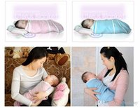 Wholesale Baby cotton swaddle blanket
