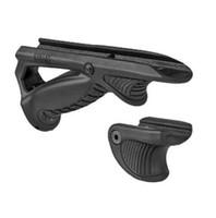 Wholesale Mako FAB Black VTS Versatile Tactical Support Handstop Foregrip PTK Stealth Black Foregrip Grip