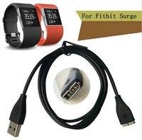 Cheap FITBIT SURGE cable SURGE cable Best For Fitbit Black FITBIT