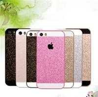bling iphone case - For iphone6 Glitter PC plastic Cases Bling Bling Shining Case for iphone s s quot quot plus inch
