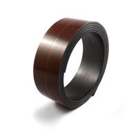 Wholesale 1 Metre Premium Self Adhesive Magnetic Tape Magnet Strip mm quot Wide x M