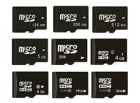 Wholesale Fast Speed Class Real Capacity GB GB GB GB GB GB GB Memory Cards Micro SD TF Card With Adapter tested by H2