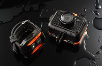 Wholesale New Professional Anti Shock Waterproof M S60 Wifi Sport Action Camera P HD Degree Lens For Out door Sport Bike Car Kit
