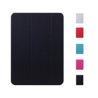 NO Folding Folio Case 10.1'' S5Q Flip Fashion Smart Leather Stand Case Cover For Samsung Galaxy Tab 4 SM-T530 AAAFKL