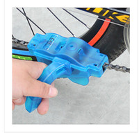 Wholesale Bicycle Parts Bike Chain Cleaner Cycling Clean Brushes Clean Brush Chain Protector bicycle chain tool kit for bike chain A00230