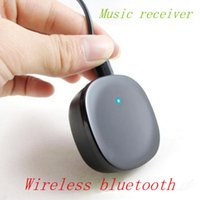home speakers - B3501 Bluetooth Music Receiver Adapter for Home Stereo or Stand alone Speakers