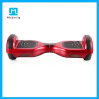 Wholesale Self Balance Two Wheels Hoverboard inch Kids Hover board With Bluetooth Speaker Hoverboard Samsung Battery