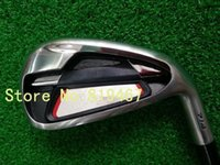 Wholesale A P golf irons set pw N s pro gh steel R flex golf clubs irons right hand