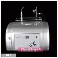 Wholesale Portable Oxygen Jet Peel Oxygen Injection home use oxygen facial machine Acne Removal skin rejuvenation beauty equipment