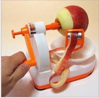 Wholesale Multifunctional APPLE PEELER fruit peeler to peel an apple for manual peeler