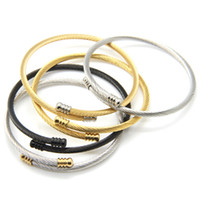 bears nation - gold cuff bracelet jewelry nail crew bear bracelets bangle pulseiras de ouro for women Luxury brand united nations costumes bracelet