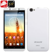 Wholesale Vkworld VK700 Quad Core MTK6582 Cell Phone inch IPS GB RAM GB ROM MP Android GPS wcdma G smartphone