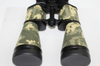 Cheap Wholesale-16X50 camo HD high power giant porro binocular eyepiece with long range observation baigish military binoculars for sale DH148C