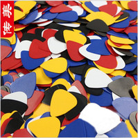 Wholesale Brand New Thin Guitar Picks Parts Accessories Celluloid mm Stringed Instruments