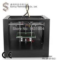Cheap FDM desktop Digital single nozzle 3d printing printers machine 3d Mini 3d printer